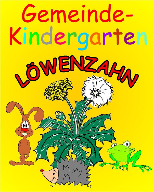 Logo_Kindergarten_Löwenzahn